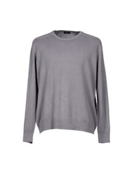 Arfango Sweaters Grey