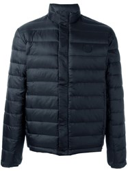 Paul Smith Ps By Lightweight Down Jacket Black