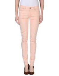 Paige Casual Pants Light Pink