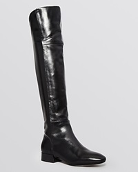 Joie Pointed Toe Over The Knee Boots Daymar