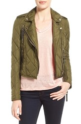 Women's Burberry Brit 'Stepfield' Quilted Jacket