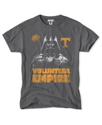 Tailgate Clothing Men's Tennessee Volunteers Darth Vader Empire T Shirt
