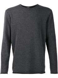 Neuw Crew Neck Sweatshirt Black