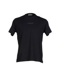 Cotton Belt T Shirts Black