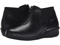 Aravon Laurel Ar Black Women's Shoes