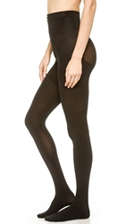 Spanx Booyfull Tight End Tights Black