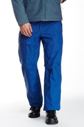 The North Face Freedom Insulated Pant Blue