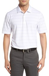 Cutter And Buck Men's 'Proxy' Drytec Moisture Wicking Golf Polo
