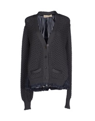 Coast Weber And Ahaus Cardigans Lead
