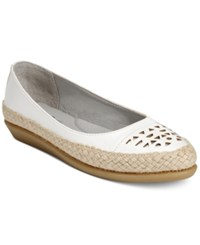 Cliffs By White Mountain Cava Hidden Wedge Flats Women's Shoes