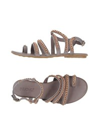 Inuovo Footwear Thong Sandals Women