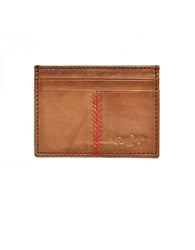 Rawlings Sports Accessories Baseball Stitch Card Case