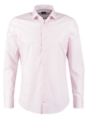 Joop Panko Slim Fit Shirt Pink