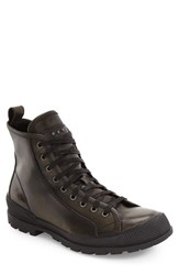John Varvatos Men's Heyward Mid Waterproof Boot