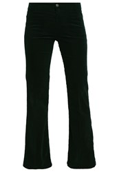 Cimarron Nevada Trousers Midnight Green Dark Green