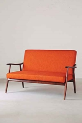 Sterling Wood Frame Sofa Urban Outfitters