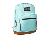 Jansport Right Pack Aqua Dash Backpack Bags Green