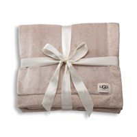 Ugg Duffield Throw Oatmeal Heather