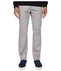 Billy Reid Leonard Chino Pants Grey