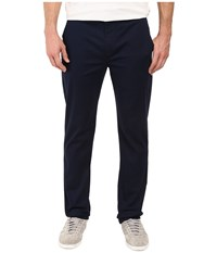 Hurley One Only Chino Pants Obsidian Men's Casual Pants Brown