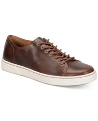 Born Born Men's Bayne Oxfords Men's Shoes Rust