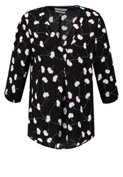Teddy Smith Taylor Blouse Black