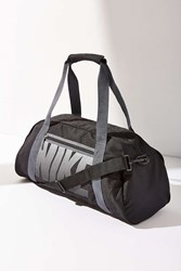 Nike Gym Club Duffel Bag Black