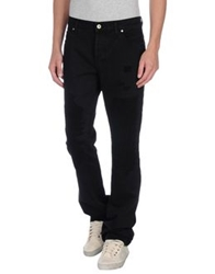 Ermanno Scervino Scervino Street Denim Pants Black