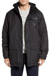 The North Face Men's 'Sherman' Hooded Waterproof Parka