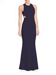Elizabeth And James Russell Dress Navy
