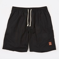 Satta Ibai Boardshort Washed Black