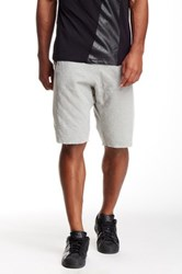 Religion Box Short Gray