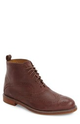 J Shoes Men's 'Francis' Wingtip Boot