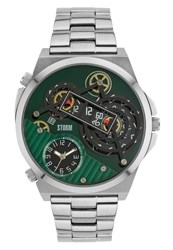 Storm Trimatic Green Watch Green