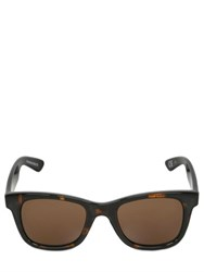Italia Independent Acetate Sunglasses