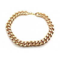 Zt Chunky Chain Necklace