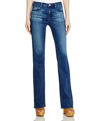 Ag Jeans Ag Angel Bootcut Jeans In Liberation 100 Bloomingdale's Exclusive