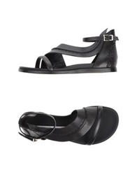 Camilla Skovgaard Sandals Dark Brown