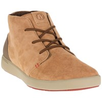Merrell Freewheel Bolt Chukka Boots Brown Sugar
