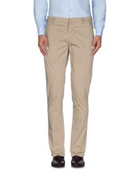 Dondup Trousers Casual Trousers Men Beige