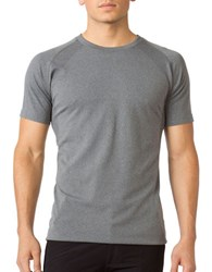 Mpg Uplift Seamless Tee Charcoal