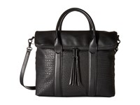 French Connection Faye Tote Black Tote Handbags