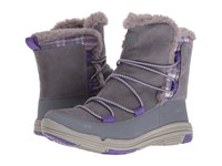 Ryka Aubonne Iron Grey Frost Grey Prism Violet Women's Shoes Gray