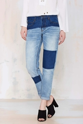 Courtshop Shadow Boyfriend Jean