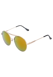Jeepers Peepers Miles Sunglasses Gold