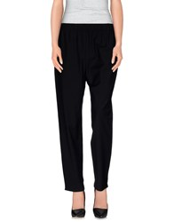 French Connection Trousers Casual Trousers Women Black
