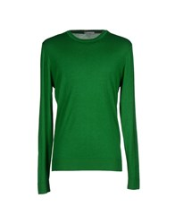 Gio' Moretti Knitwear Jumpers Men Green