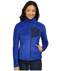 Marmot Thermo Flare Jacket Gem Blue 2 Women's Jacket