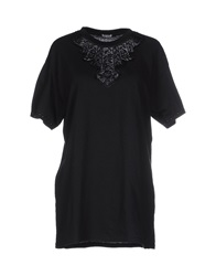 Alexis Mabille T Shirts Black