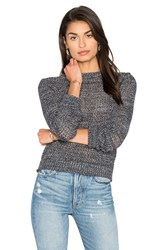 Joe's Jeans Reed Sweater Black